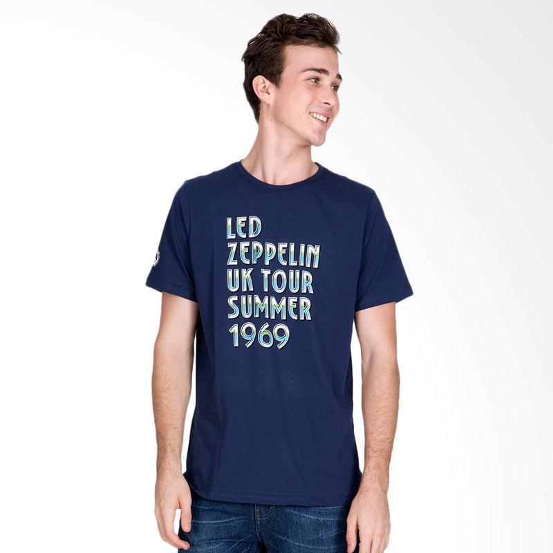 Tendencies UK Summer Tshirt Pria