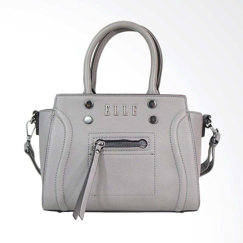 Elle 40838 -09 Hand Bag - Dgrey