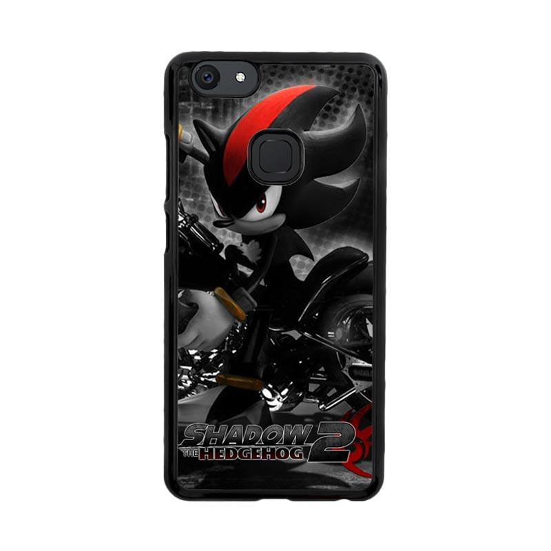 Flazzstore Shadow The Hedgehog Z1175 Custom Casing for Vivo V7