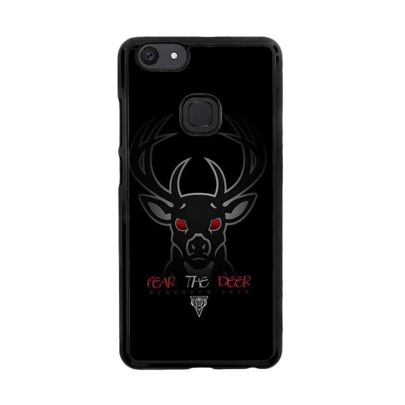 Flazzstore Fear The Deer Playoff Z4809 Custom Casing for Vivo V7