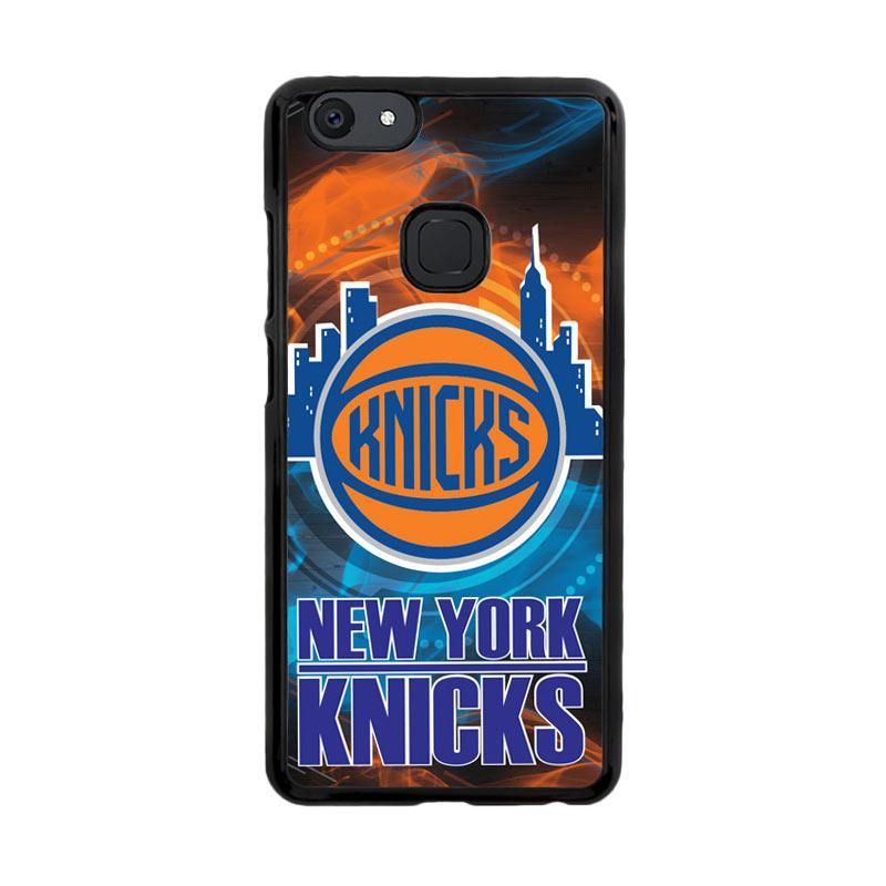 Flazzstore New York Knicks Wallpaper X3289 Custom Casing for Vivo V7