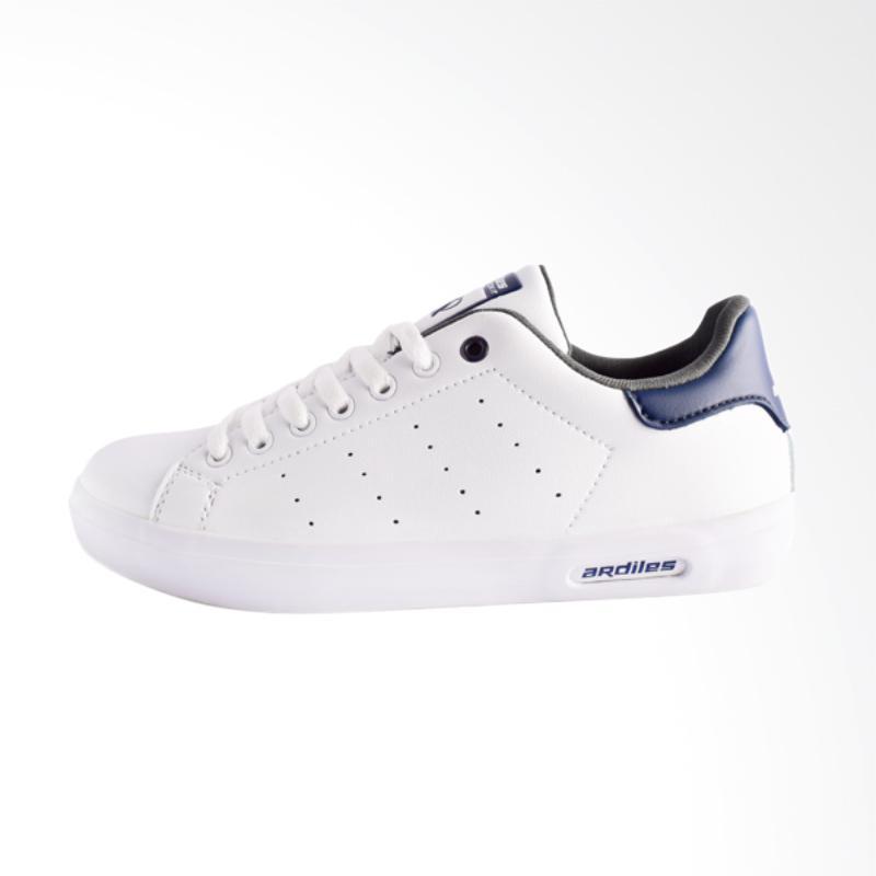 Bata Shoes Home page Source · Diskon Murah Ardiles Men Harbour Sneakers Shoes Sepatu Pria Putih Biru Online Shop