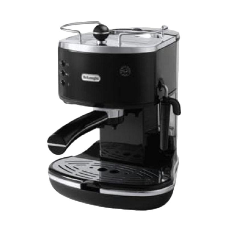 Delonghi ECO311.BK Espresso Coffee Maker Mesin Kopi