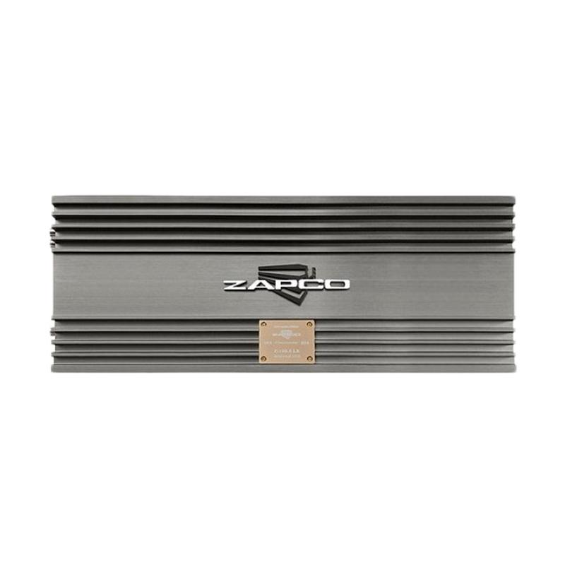 harga Zapco Z-150.6LX 6 Channel Amplifier Blibli.com