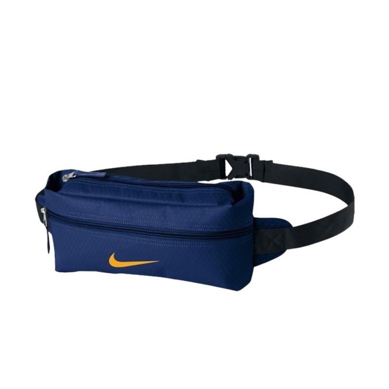harga NIKE Team Training Waist Pack Tas Olahraga [BA4925406] Blibli.com