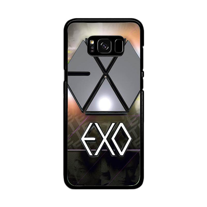 Jual Acc Hp Exo Planet Wallpaper Y1794 Custom Casing For Samsung