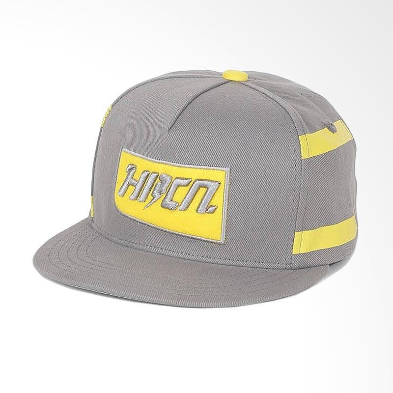 harga HRCN Outfitters Team Cap Hat Male [H 8018] Blibli.com
