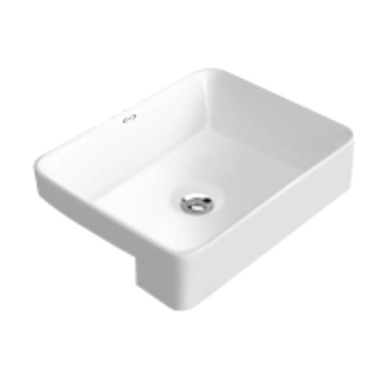 AER CWB 03-R Washbasin Wastafel - White