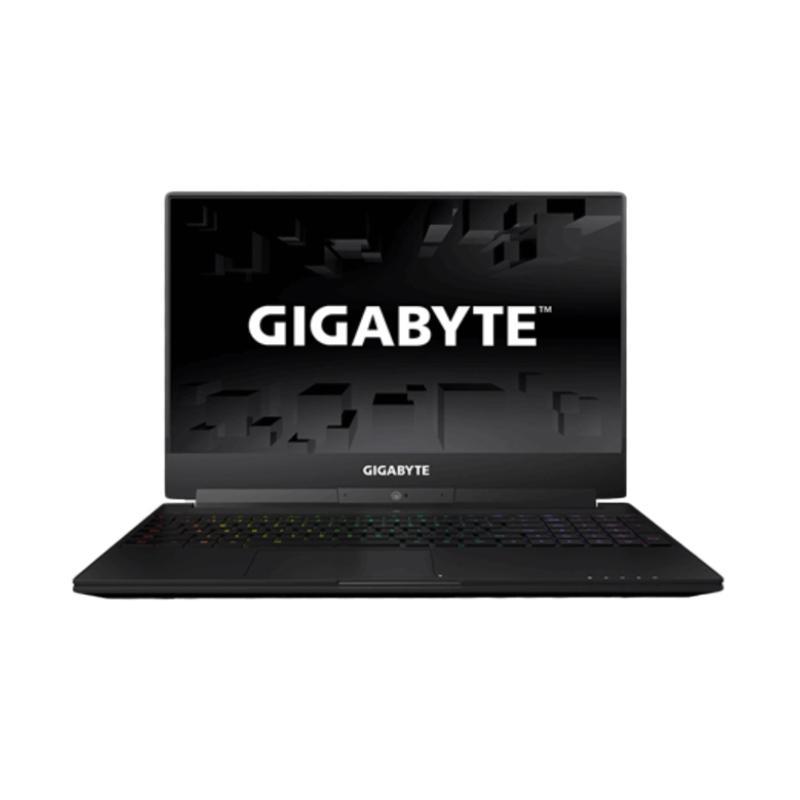 "Gigabyte Aero 15-X8-E01 - [i7 8750H/16/512 ssd/GTX1070 8GB/W10/15.6""]"