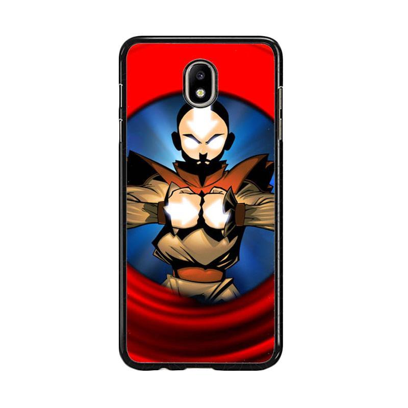 Acc Hp Avatar Aang L0307 Custom Casing for Samsung J7 Pro