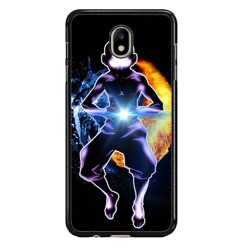 Acc Hp Avatar Aang L0308 Custom Casing for Samsung J7 Pro