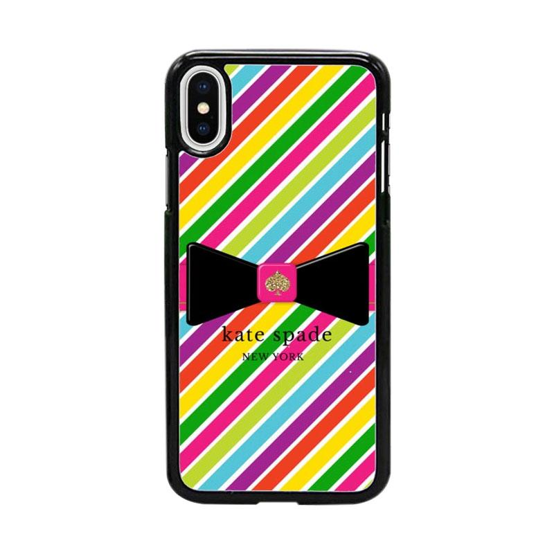 Acc Hp Kate Spade New York W5087 Custom Casing for iPhone X