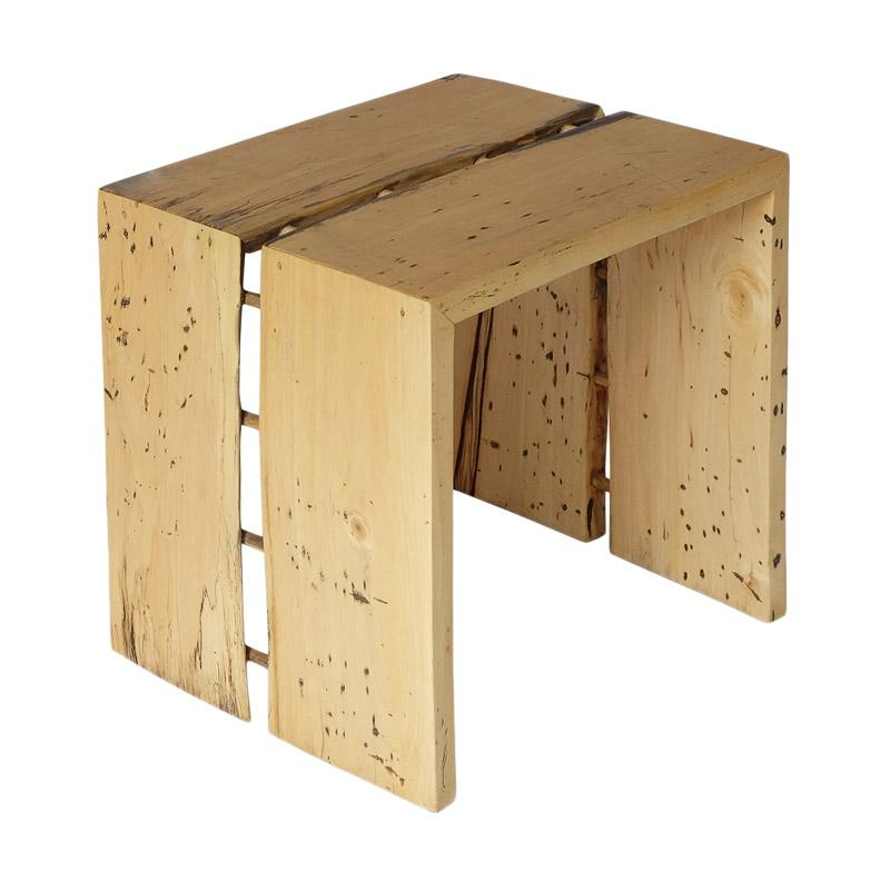 VIE FOR LIVING Side Table Without Drawer