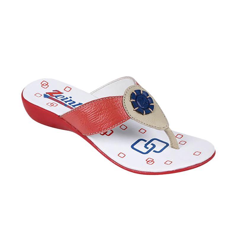 Zeintin ZSanAP05 Sandal Anak Perempuan - Multi Colour