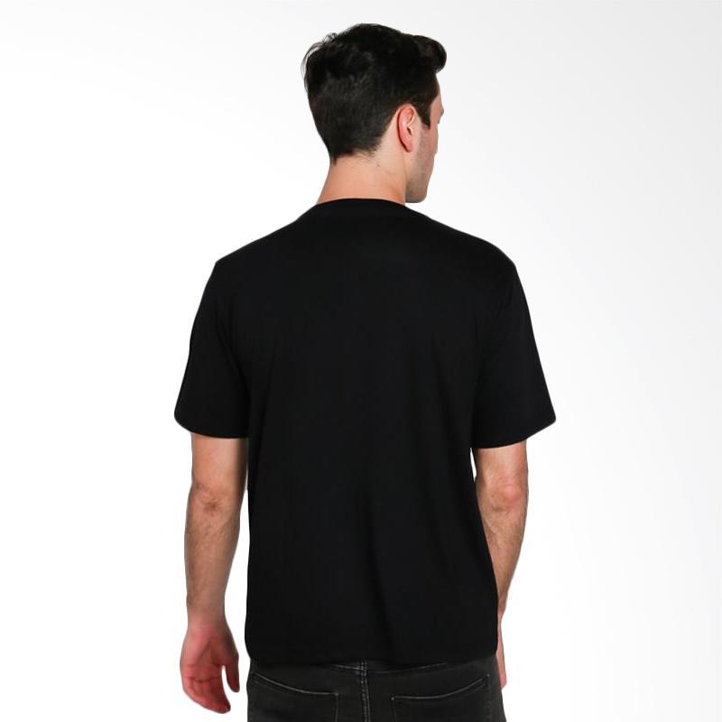 93+ Gambar Desain Baju Distro Polos Paling Keren Untuk Di Contoh