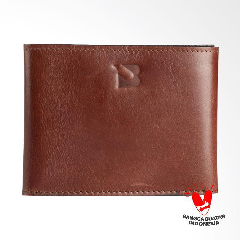 BLANKENHEIM Original Leather Dompet Pria