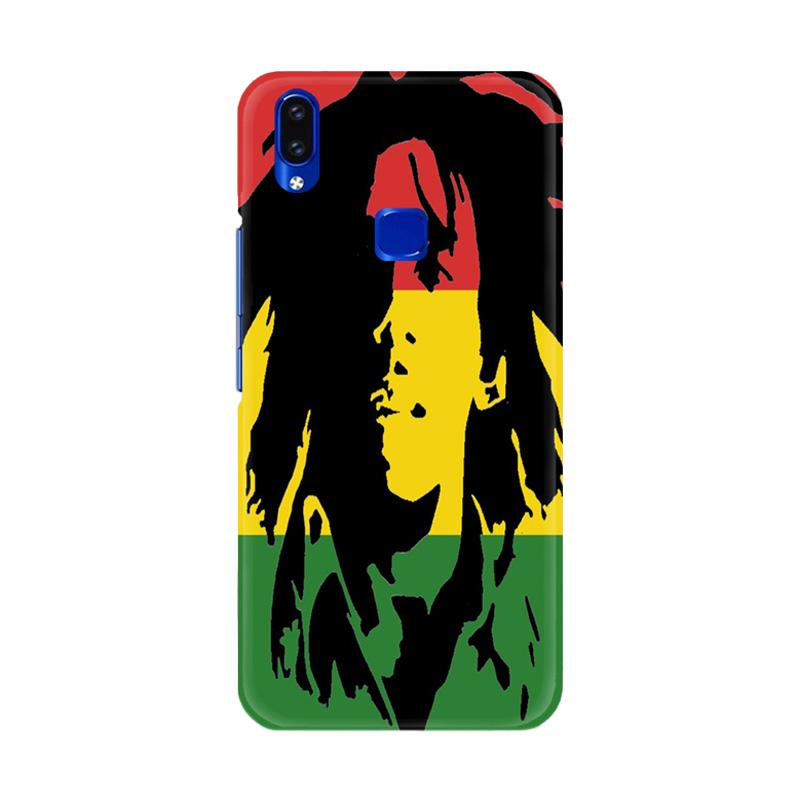 harga Flazzstore Reggae Legend Bob Marley Rasta V1647 Premium Casing for VIVO V9 Blibli.com