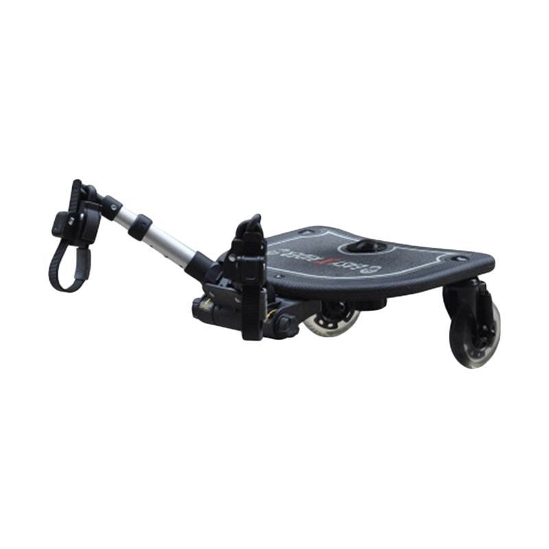 harga Elenire Easy X Rider Stroller Buggy Standing Board Double Tandem Twin Blibli.com