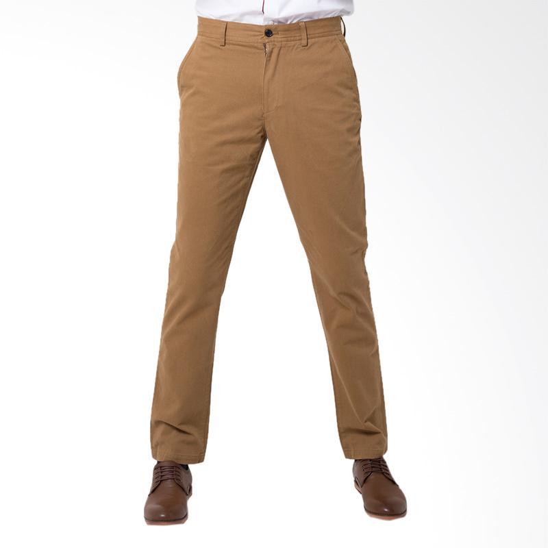 The Executive Chinos Celana Panjang Pria 118C160