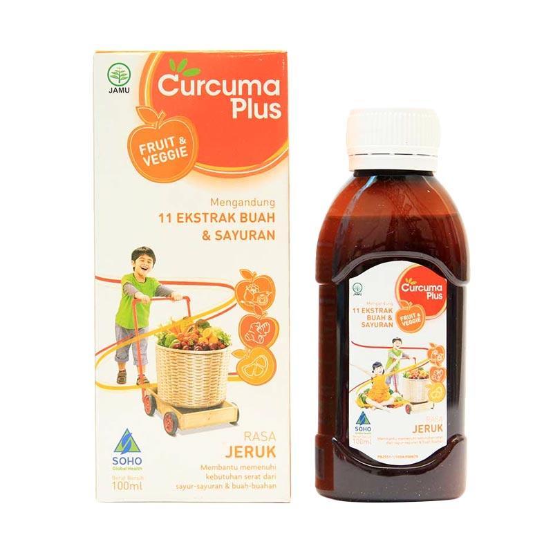 45+ Curcuma plus sayur dan buah ideas in 2021