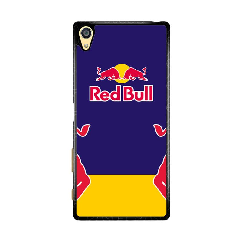 harga Flazzstore Red Bull Drink W5018 Premium Casing for Sony Xperia Z5 Premium or Z5 Plus Blibli.com