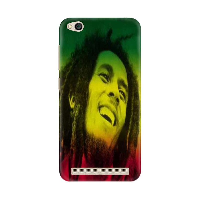 harga Flazzstore Reggae Legend Bob Marley Rasta V1650 Premium Casing for Xiaomi Redmi 5A Blibli.com