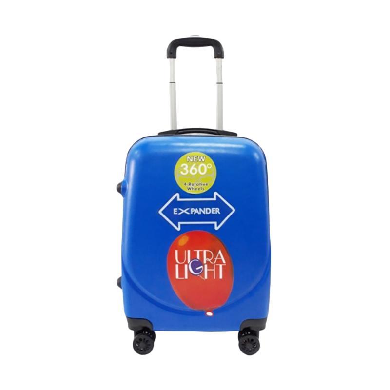 Polo Hunter Tas Koper Softcase Expandable 2 Roda 595 18 Inch Merah Source · Polo Twin