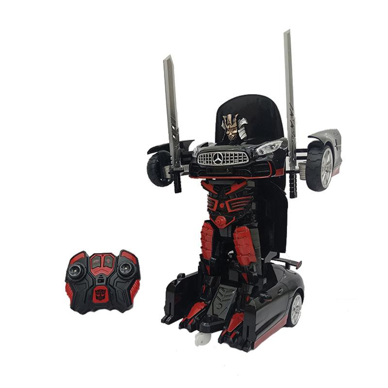 harga Ferpect Toys RC Transformers Drift Mainan Remote Control Blibli.com