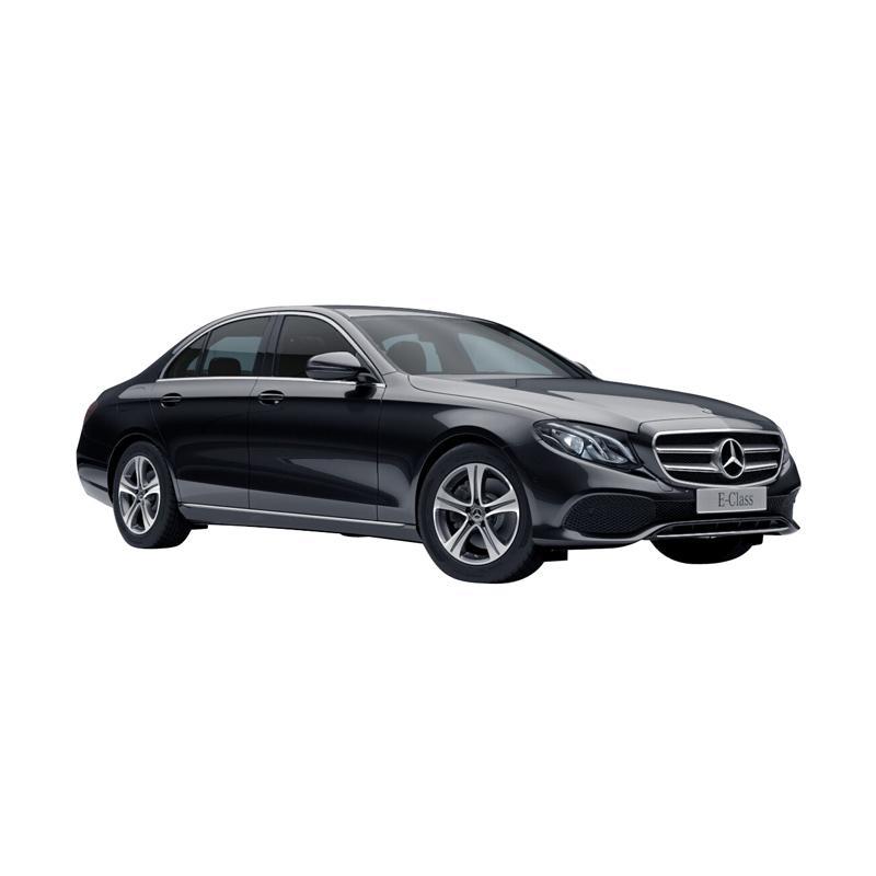 Mercedes Benz C 200 2.0 facelift CKD Mobil