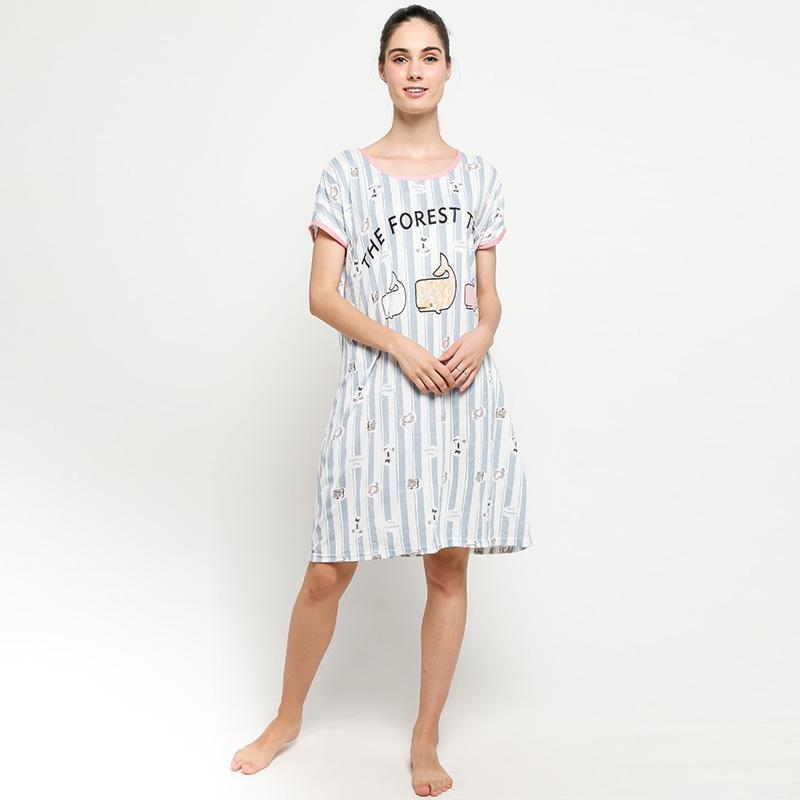 SnoozzZ Stripe Dress