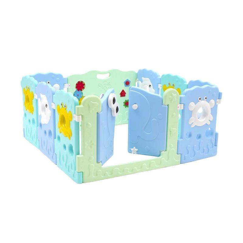 Labeille Kc215 Ocean Fence Pagar Pengaman Anak