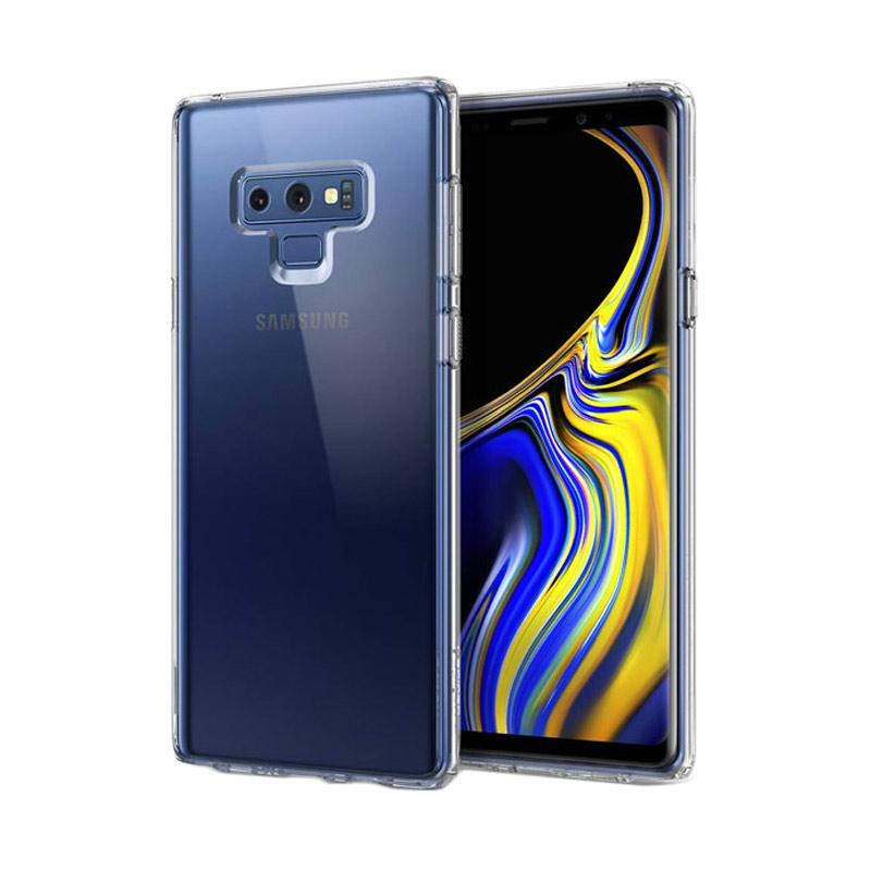 Jual Tunedesign Pyshell Hybrid Samsung Galaxy Note 9 Clear