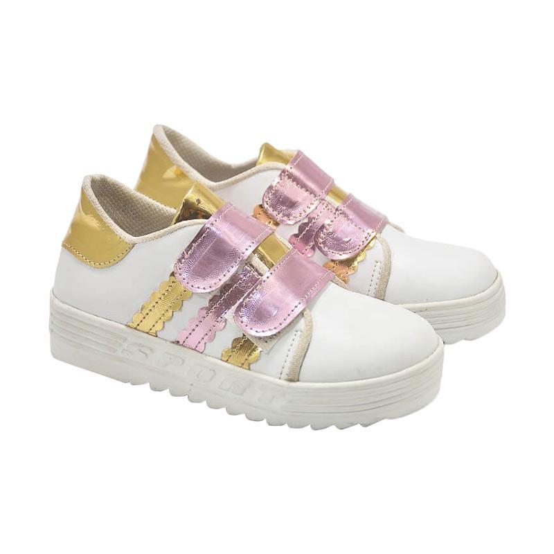 JAVA SEVEN KSS 069 Sneaker Sepatu Anak Perempuan e585f6f8d6