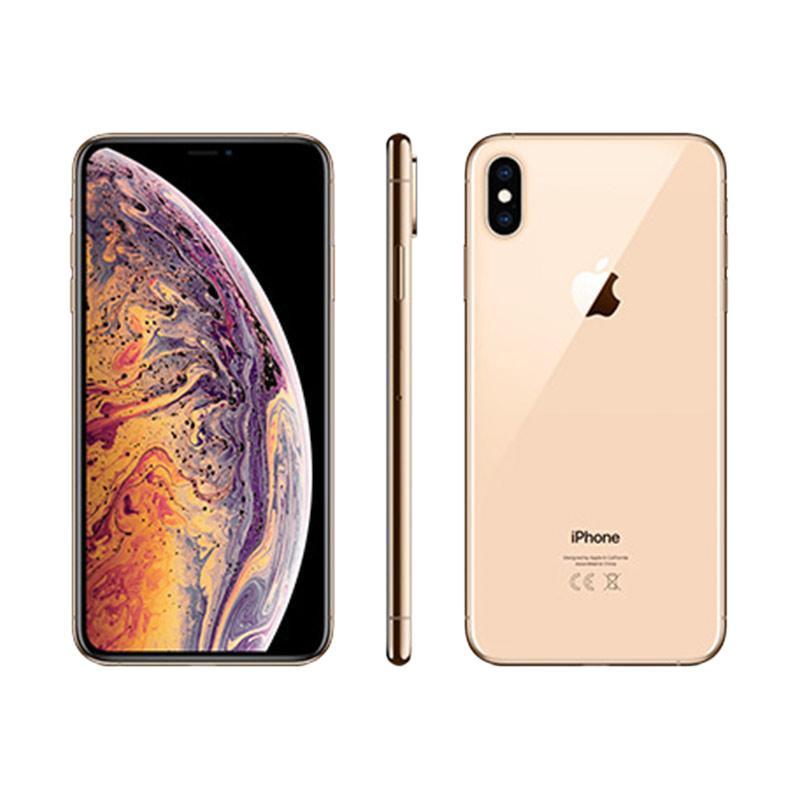 Apple iPhone XS Max 512 GB Smartphone