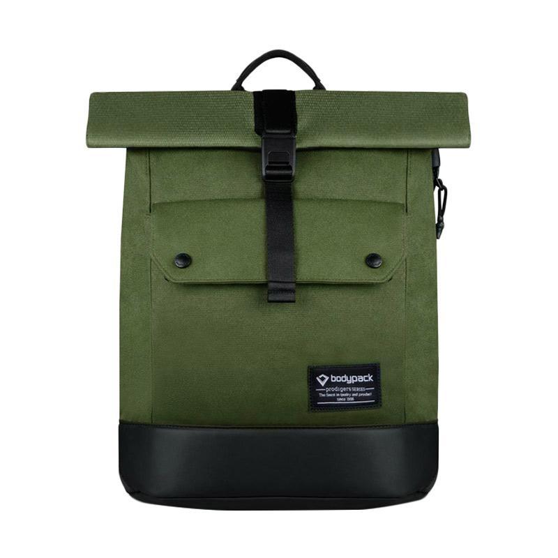 Bodypack Prodiger Suspense 1 0 Laptop Backpack Olive