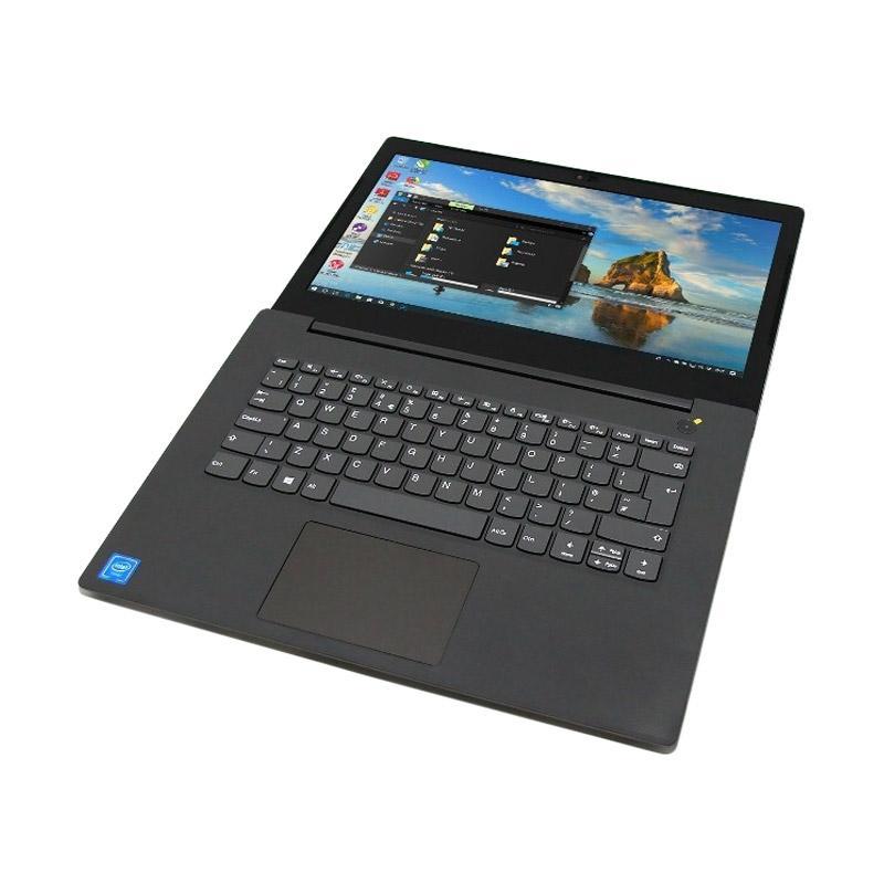 Jual Lenovo V130 14igm Notebook Celeron N4000 4gb 500gb 14 Inch Online Oktober 2020 Blibli Com