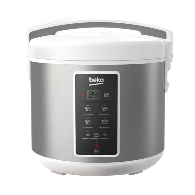 Beko Rice Cooker 1,8 Liter RCJ47023S