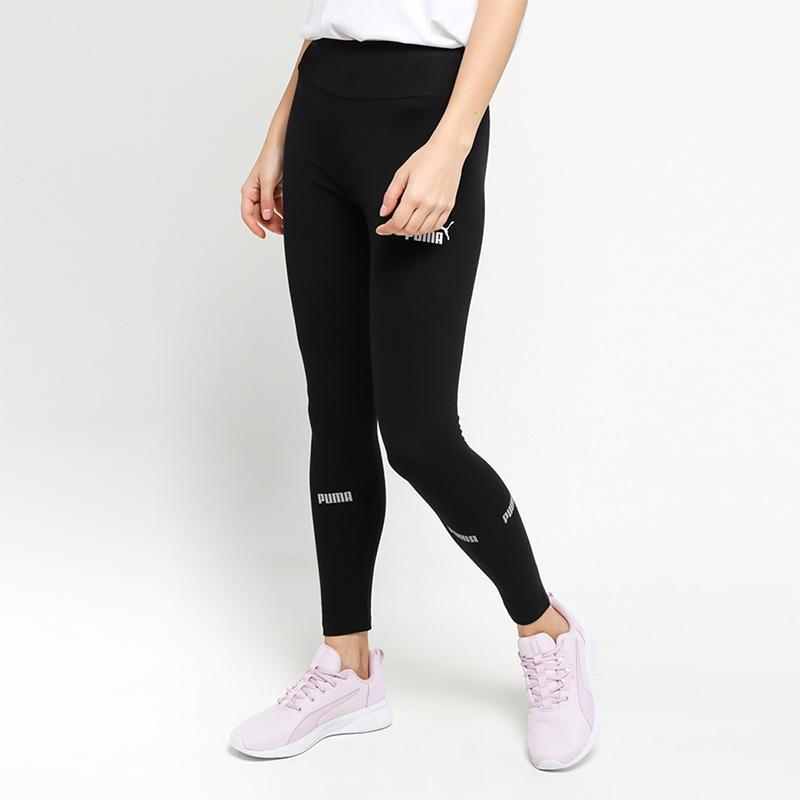 Jual Puma Women Amplified Celana Legging Olahraga Wanita 854384 01 Online Oktober 2020 Blibli Com
