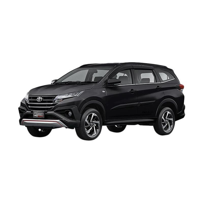 Toyota New Rush 1.5 S TRD Mobil [Depok & Bekasi]