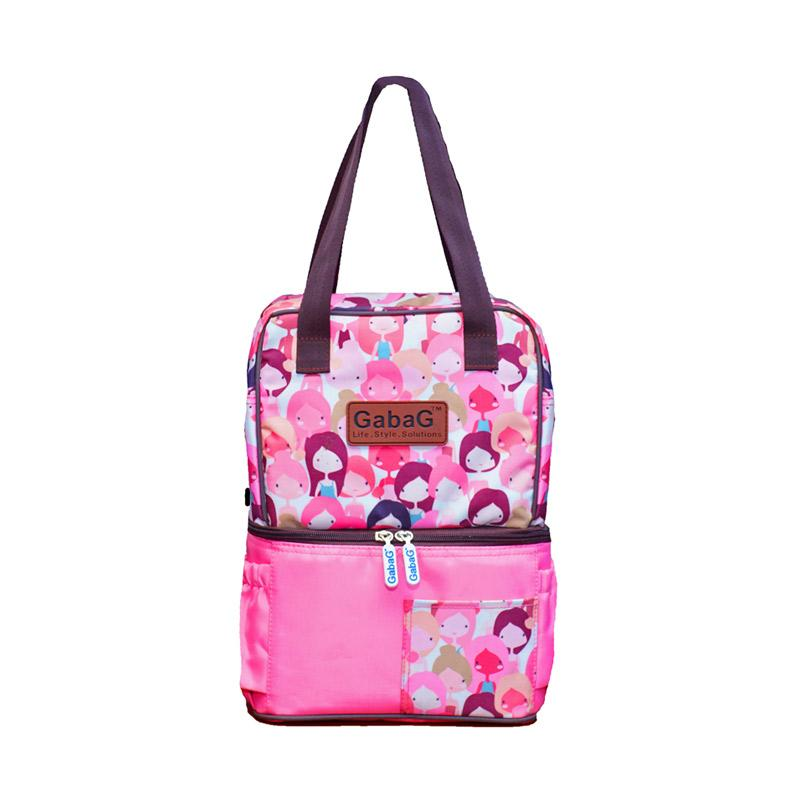 Gabag Pop Series Gendis Cooler Bag