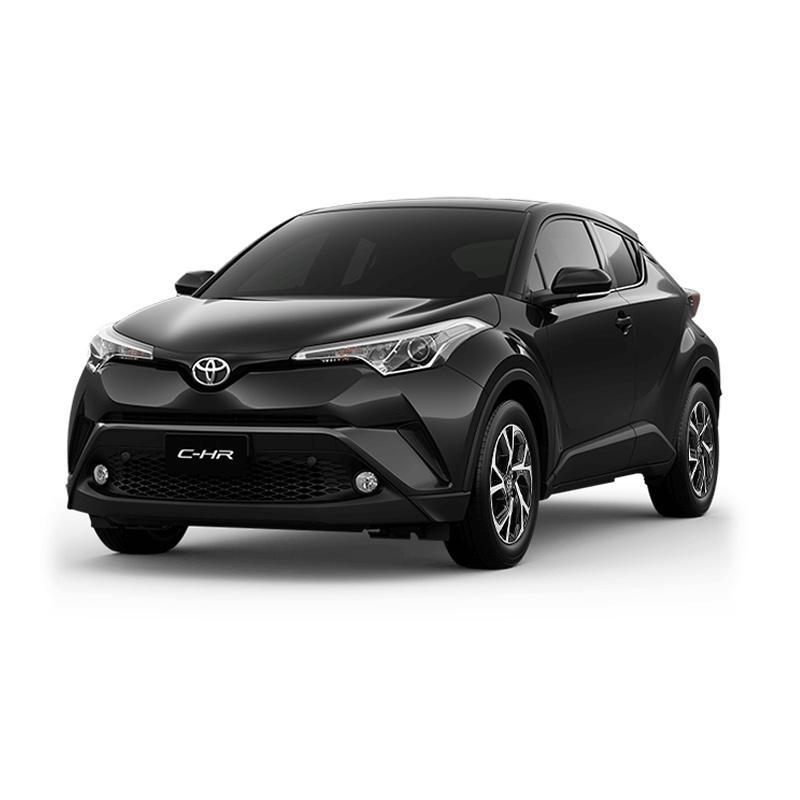 Toyota New C-HR 1.8 Single Tone Mobil [TDP MAYBANK]