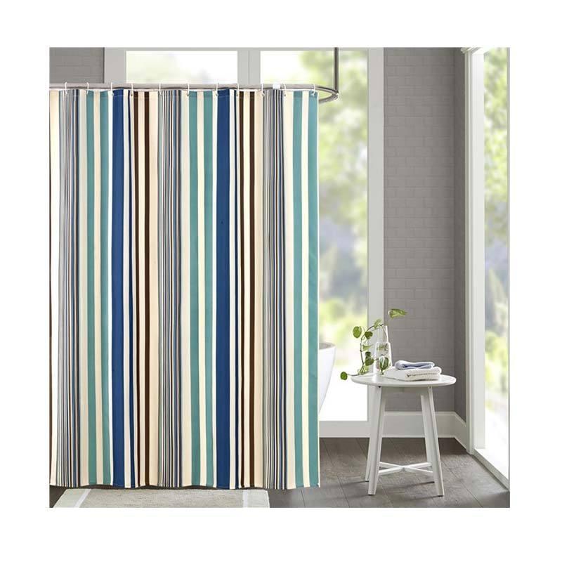 Waterproof Thickening Polyester Stripe