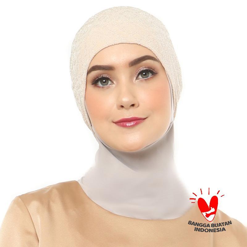 fe z Ilaria Inner Hijab Wanita