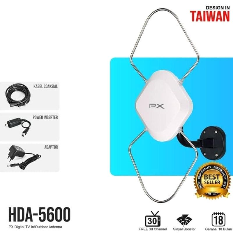 px hda 5600 digital antenna tv indoor outdoor