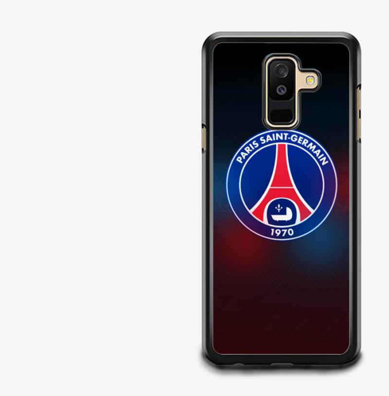 Jual Casing Hardcase Samsung Galaxy A6 Plus Psg Logo J0375 Online Agustus 2020 Blibli Com