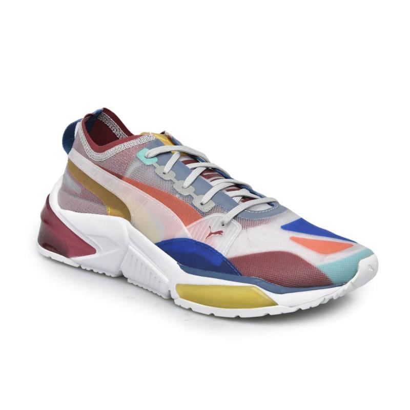 PUMA Unisex LQDCELL Optic Sheer Shoes