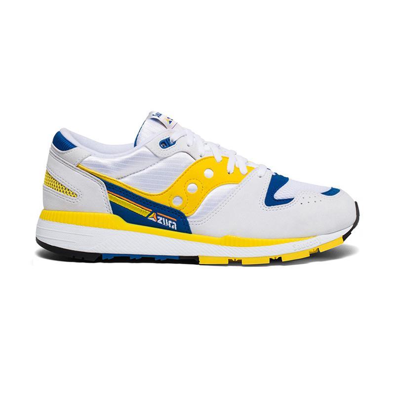 Saucony Azura Sneakers Shoes Pria S70437 1