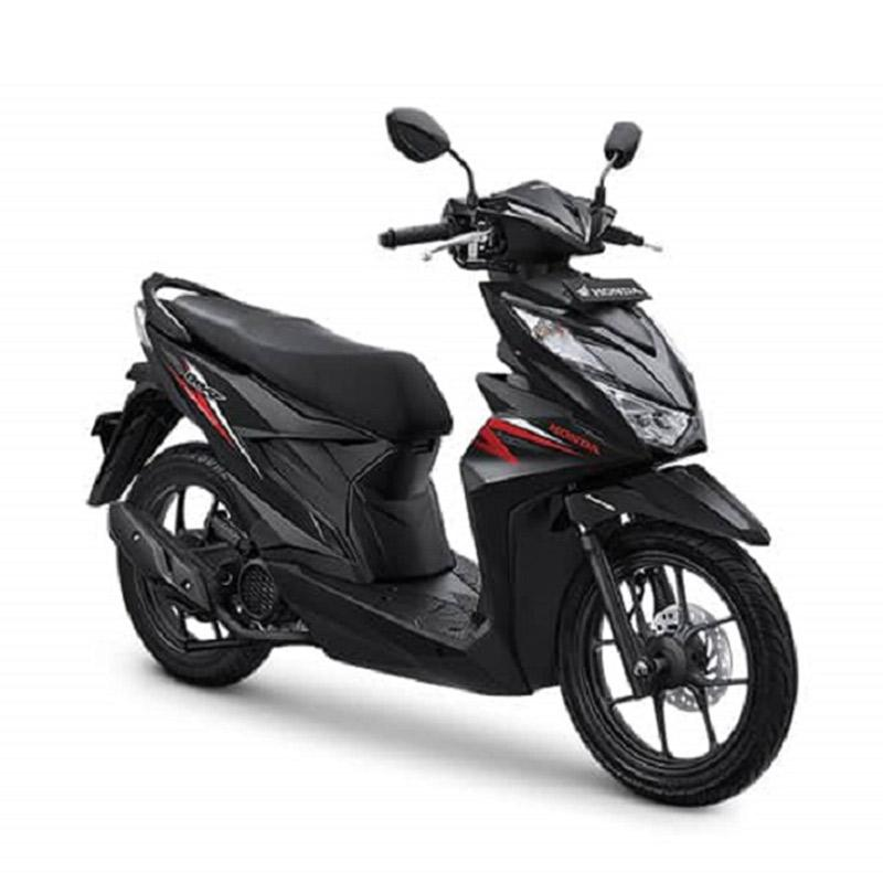 Honda All New Beat Vin 2020