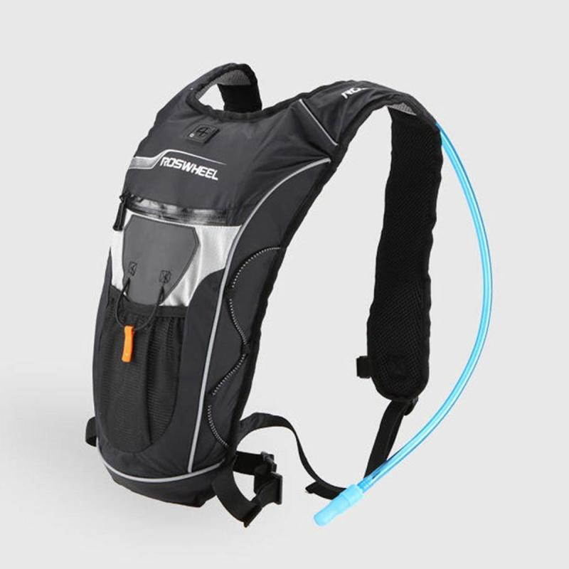 Protable Multi-function Portable Hydration Pack Water Bladder Tube Cleaning LC