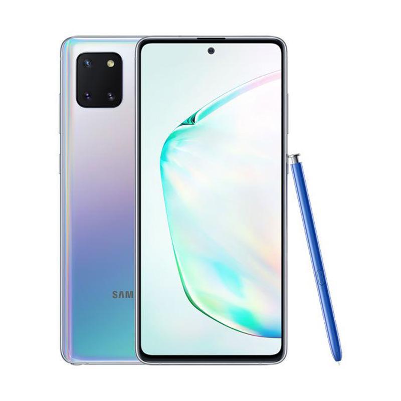 harga Samsung Galaxy Note 10 Lite Smartphone [128GB/ 8GB] Blibli.com